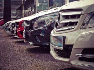 מכירת רכב