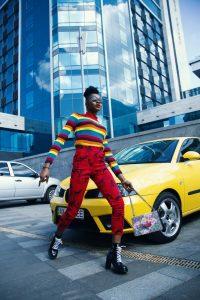 רכב ואופנה